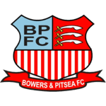 Bowers & Pitsea Logo