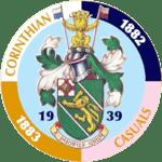 Corinthian Casuals Logo